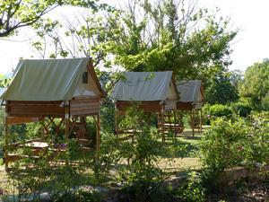 Camping du Domaine de Senaud - Photo 2
