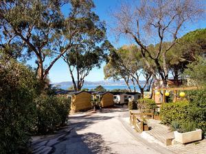 Camping Clair de Lune - Photo 2