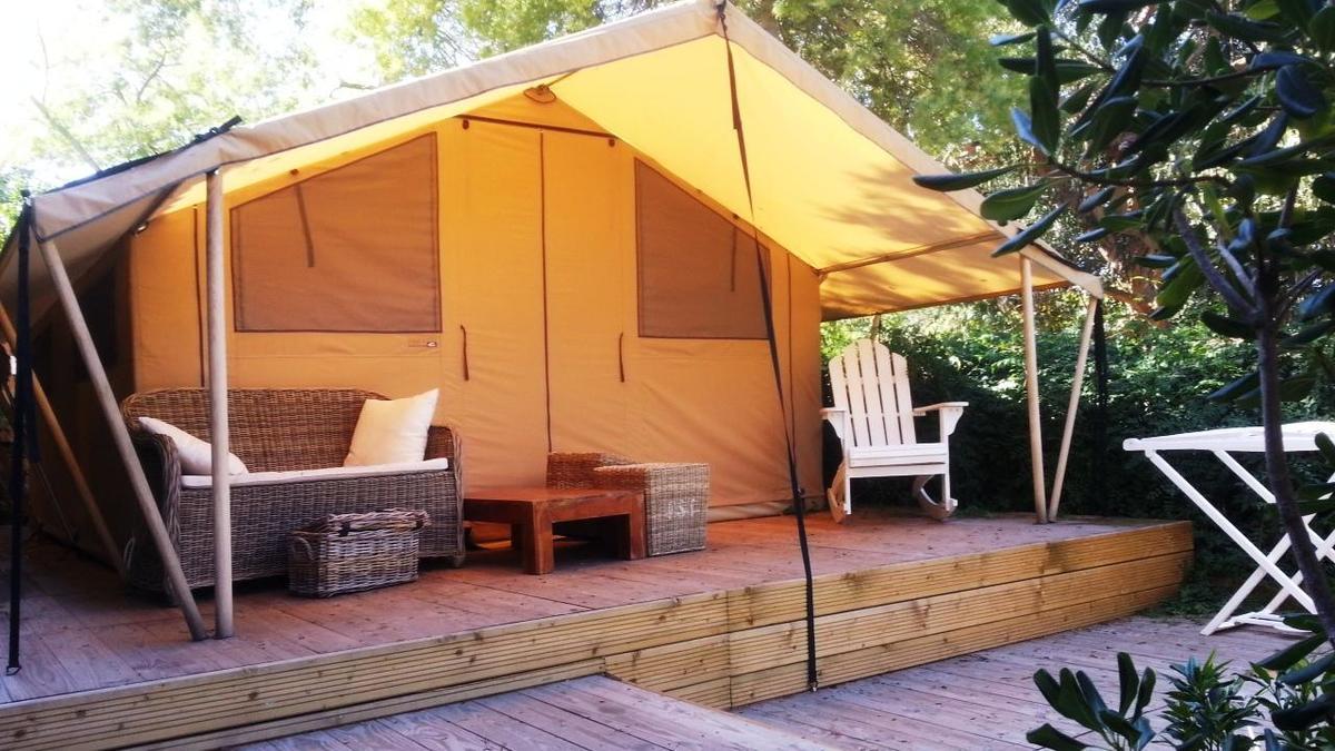 Camping Clair de Lune - Photo 10