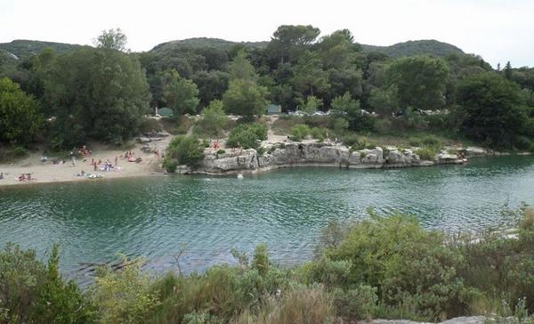 Camping Le Barralet - Photo 10
