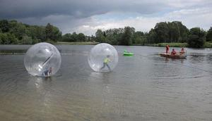 Camping Borken am See - Photo 3