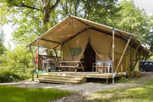 Camping LE CLOS BOUYSSAC - Photo 2