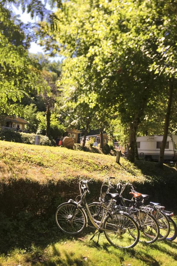 Camping LE CLOS BOUYSSAC - Photo 8