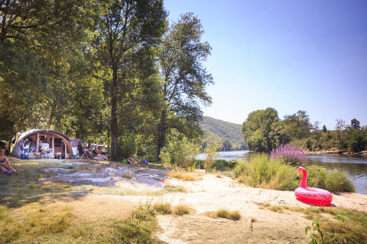 Camping LE CLOS BOUYSSAC - Photo 14