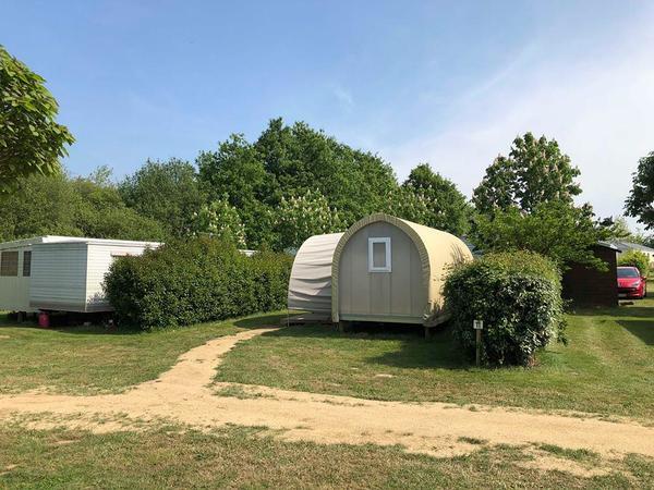 Camping Au Pré de l'Etang - Photo 6