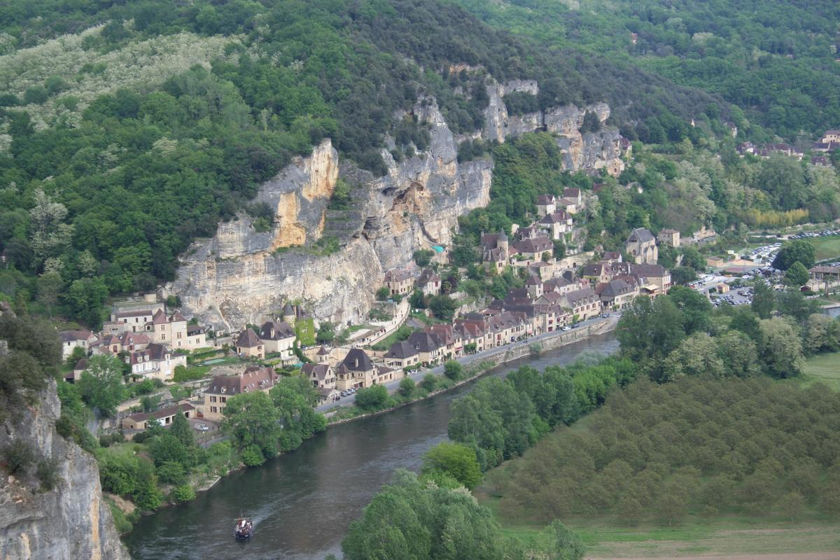 Camping du Lac de Groléjac en Dordogne - Photo 1286