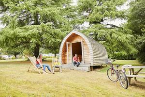 Camping Le Clos du Blavet - Photo 2