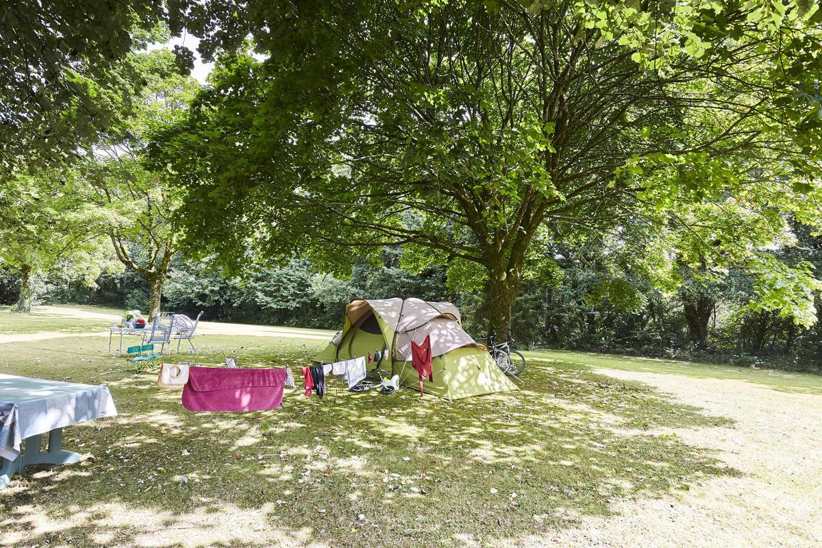 Camping Le Clos du Blavet - Photo 4
