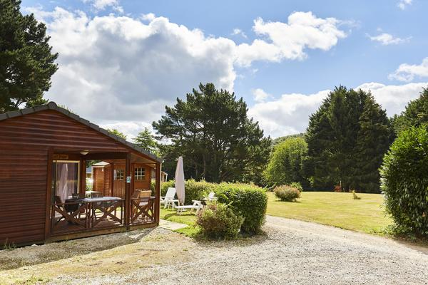 Camping Le Clos du Blavet - Photo 3