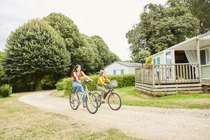 Camping Le Clos du Blavet - Photo 6