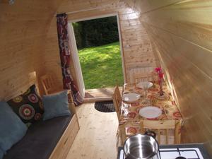 Camping Le Clos du Blavet - Photo 5