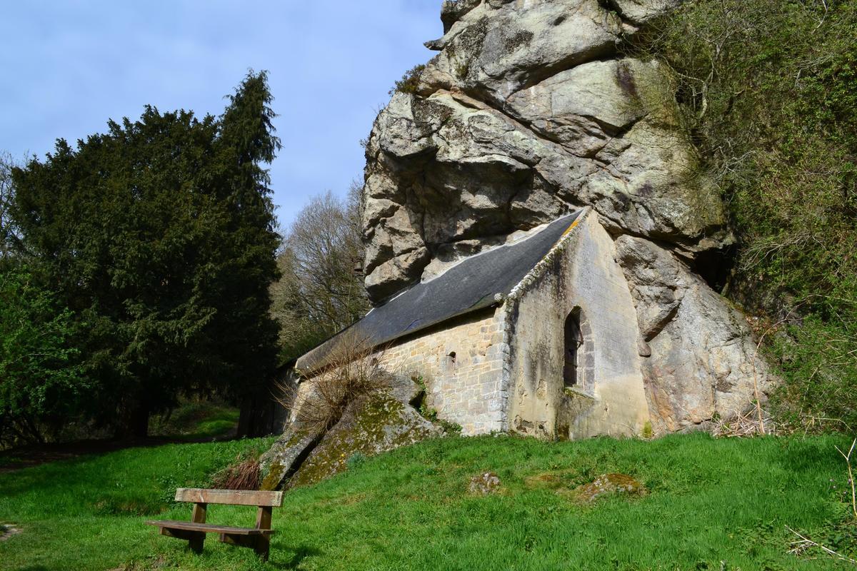 Camping Le Clos du Blavet - Photo 18