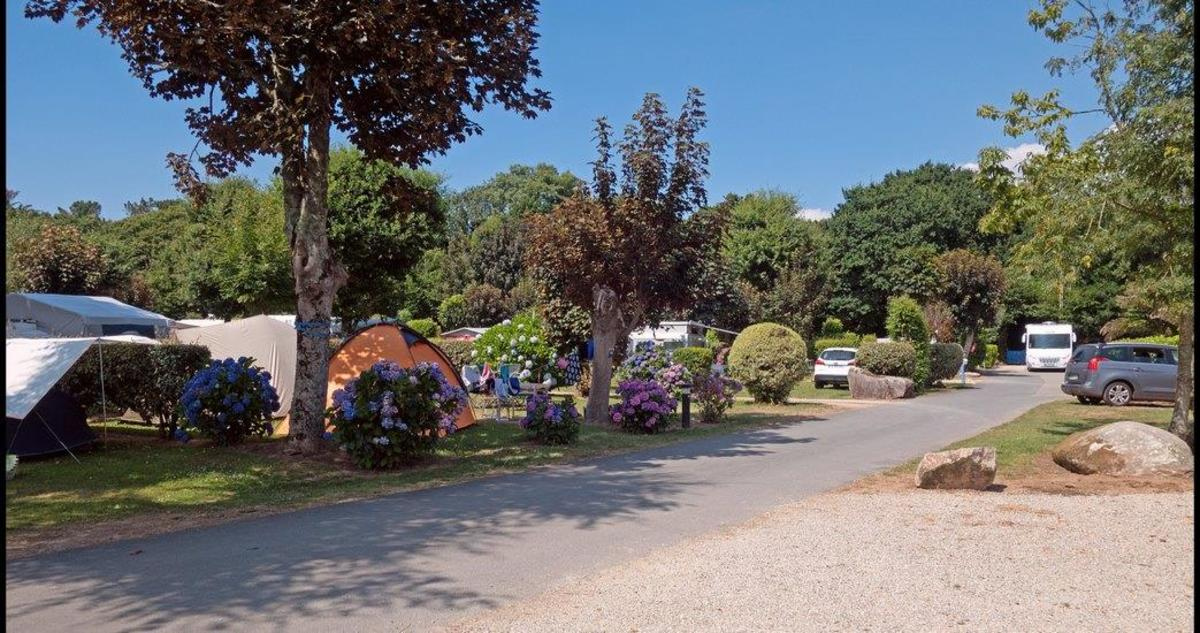 Flower Camping de Kerleyou - Photo 5