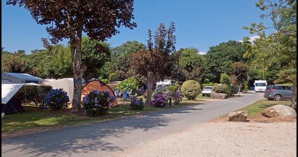 Flower Camping de Kerleyou - Photo 5