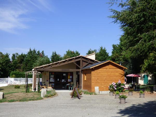 Camping La Porte d'Autan - Photo 2