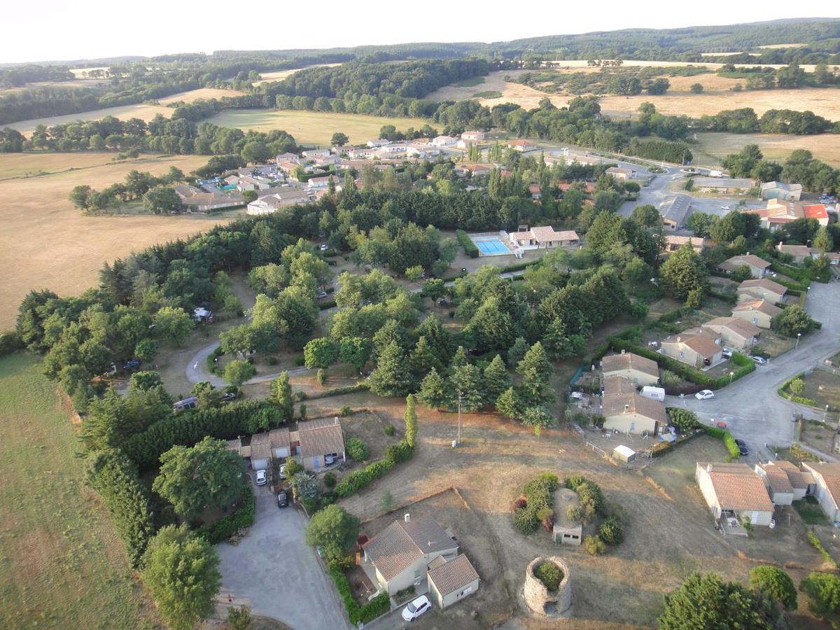 Camping La Porte d'Autan - Photo 7