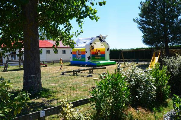 Camping Les Logeries - Photo 4