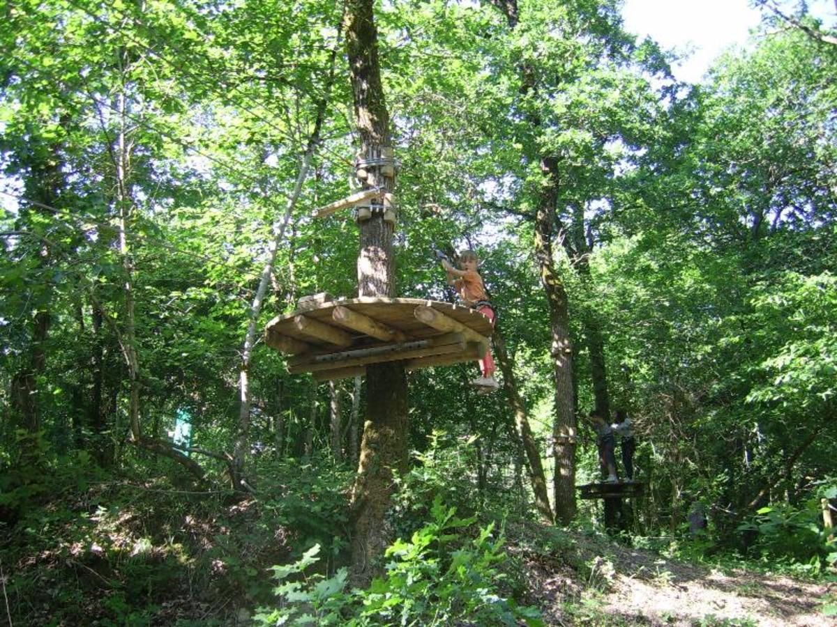 Camping Les Logeries - Photo 32