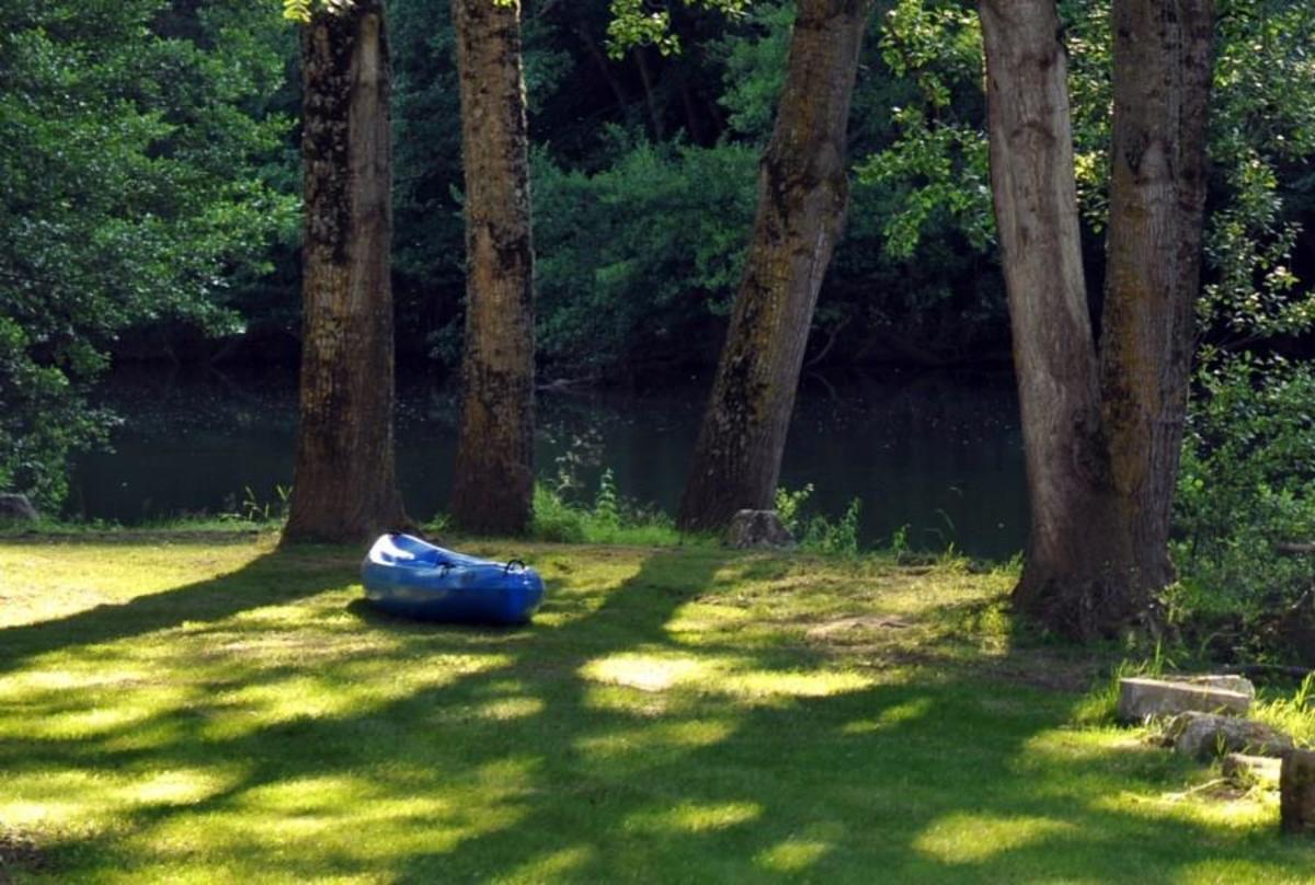 Flower Camping des Gorges de l'Aveyron - Photo 4