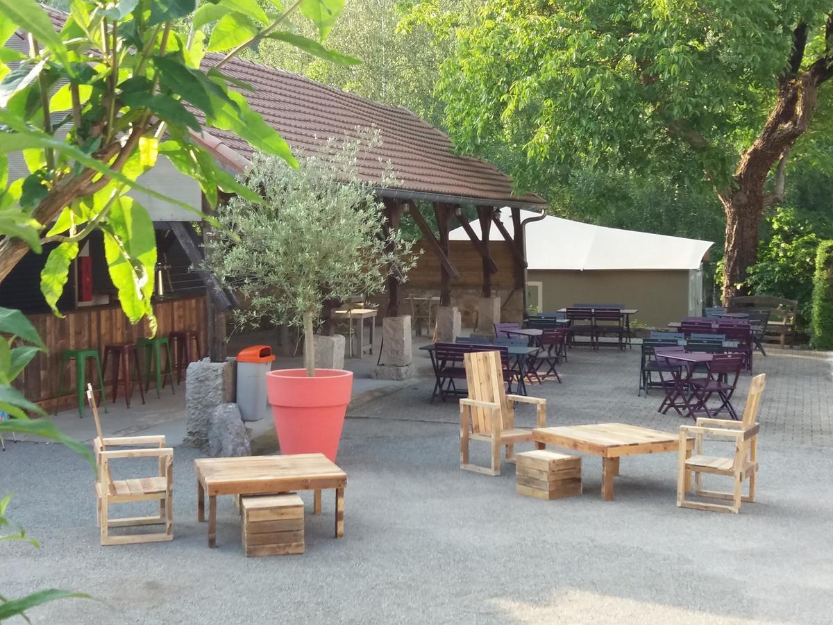Flower Camping des Gorges de l'Aveyron - Photo 6