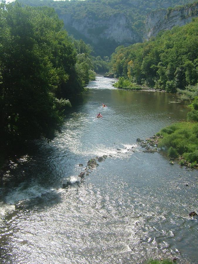 Flower Camping des Gorges de l'Aveyron - Photo 12