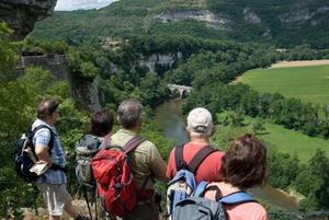 Flower Camping des Gorges de l'Aveyron - Photo 20