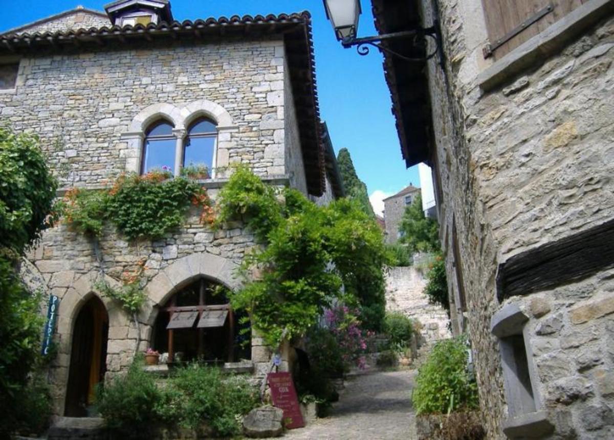 Flower Camping des Gorges de l'Aveyron - Photo 28