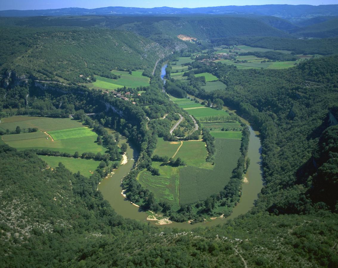 Flower Camping des Gorges de l'Aveyron - Photo 30