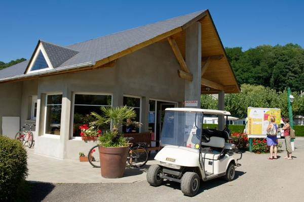 Camping LE MONLOO - Photo 3