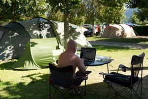 Camping LE MONLOO - Photo 16