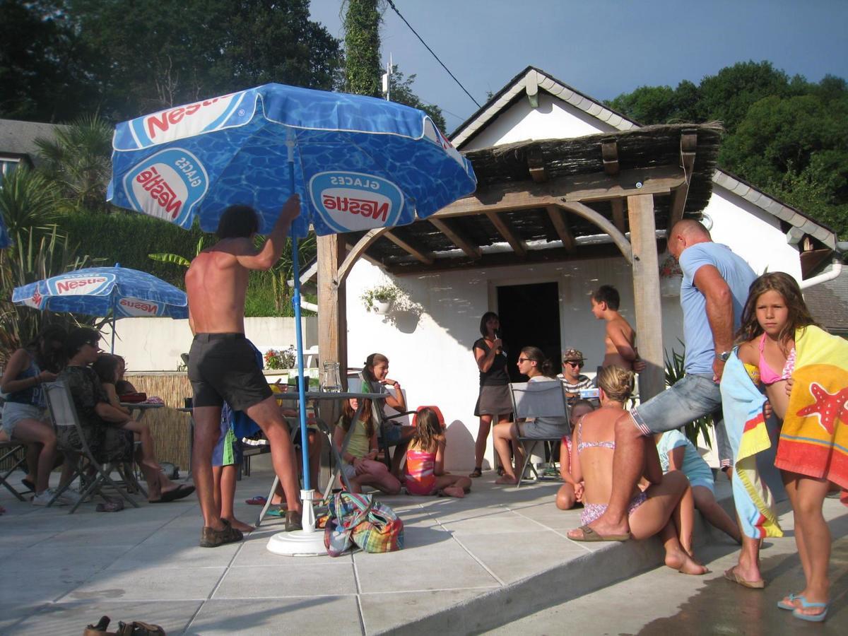 Camping LE MONLOO - Photo 24