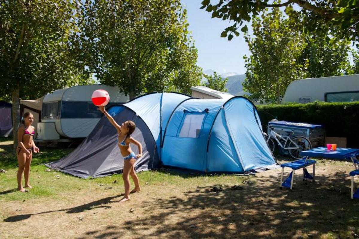 Camping LE MONLOO - Photo 25