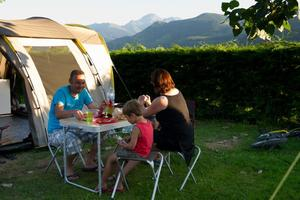 Camping LE MONLOO - Photo 38