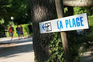 Camping De LA PLAGE à St Cirq Lapopie - Photo 14
