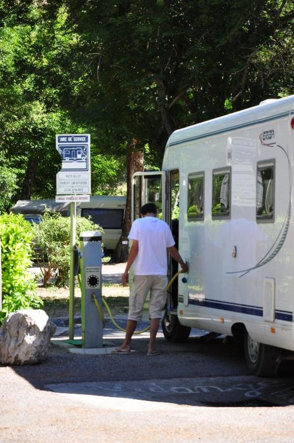 Camping De LA PLAGE à St Cirq Lapopie - Photo 30
