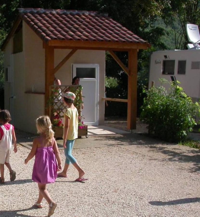 Camping De LA PLAGE à St Cirq Lapopie - Photo 51