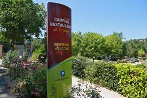 Camping De LA PLAGE à St Cirq Lapopie - Photo 76