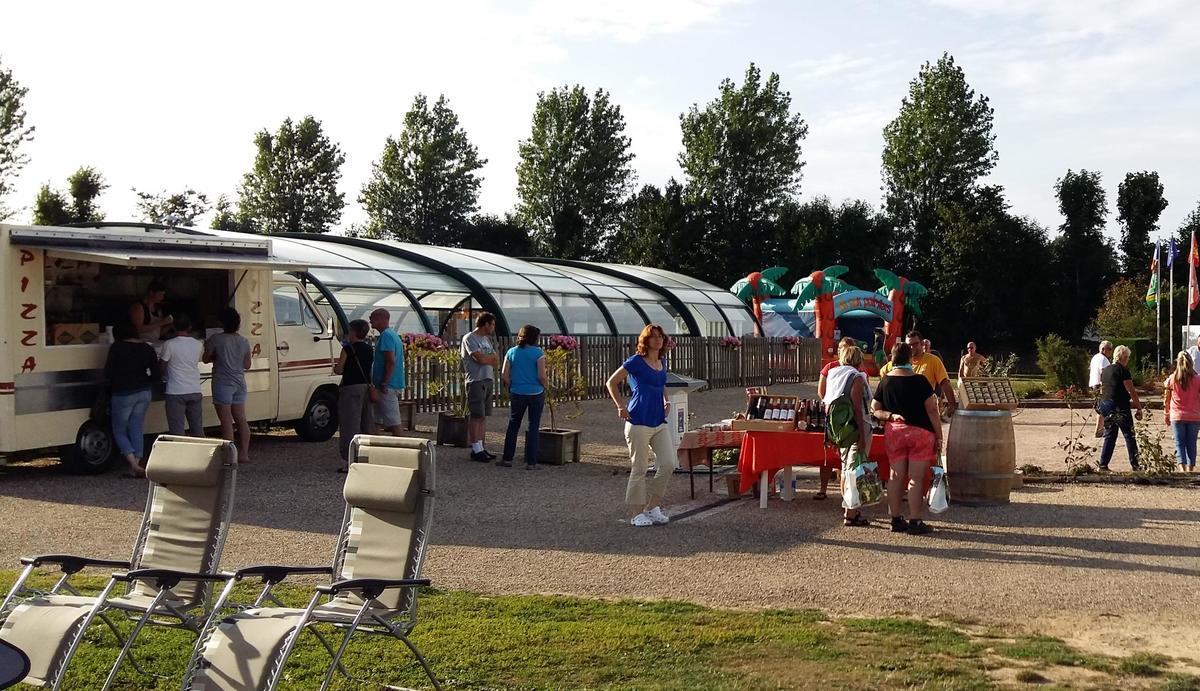 Camping L'Aiguille Creuse - Photo 13