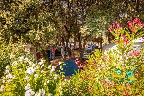Flower Camping Domaine de Gajan - Photo 8