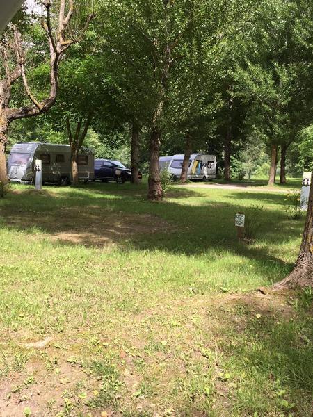 Camping LES PRADES - Photo 6