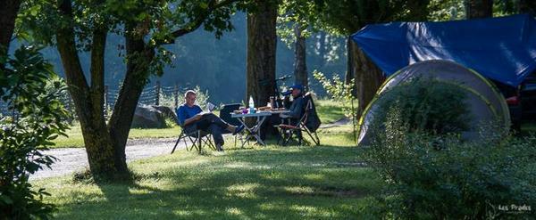 Camping LES PRADES - Photo 8