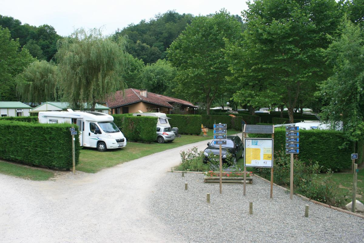 Camping Les 4 Saisons - Photo 7