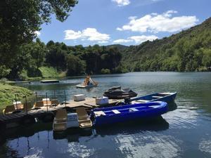 Camping de la Cascade - Photo 603