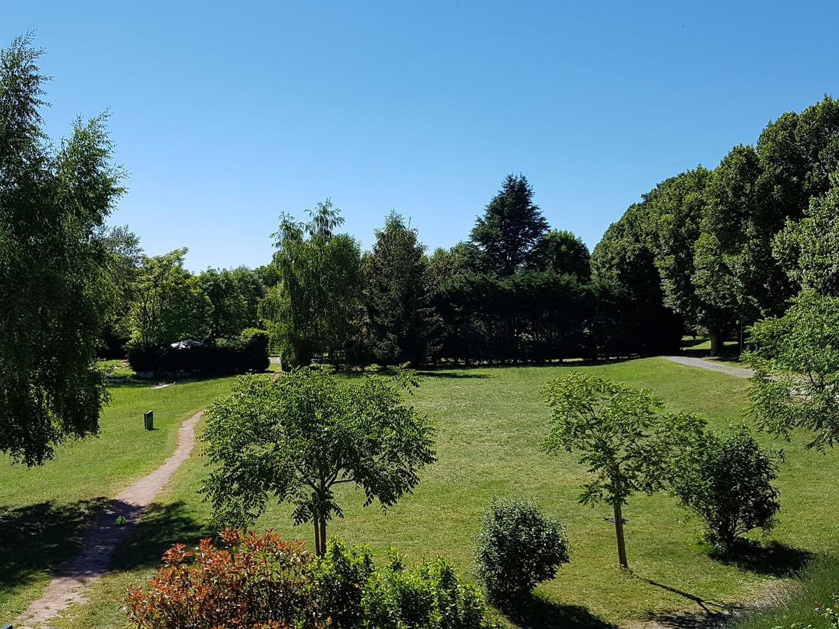 Camping L'Oasis du Berry - Photo 22