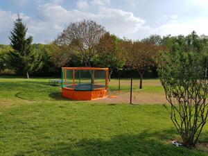 Camping L'Oasis du Berry - Photo 23