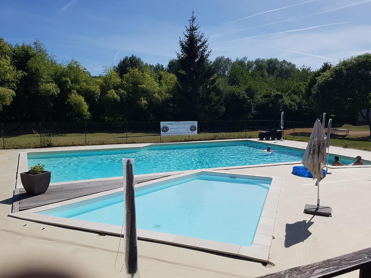 Camping L'Oasis du Berry - Photo 36