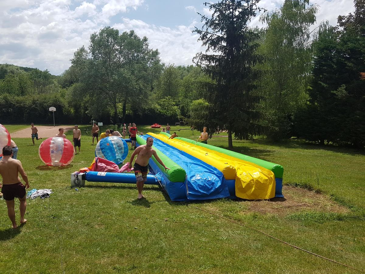 Camping L'Oasis du Berry - Photo 42