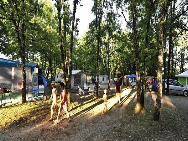 Camping Le Picouty - Photo 7