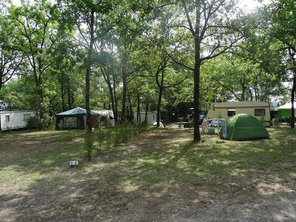 Camping Le Picouty - Photo 2