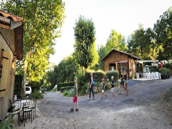 Camping Le Picouty - Photo 8